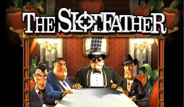 Discover the new game The Slotfather Part II by Betsoft