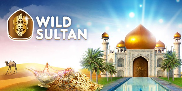 The VIP Spin Race promotion is underway on Wild Sultan