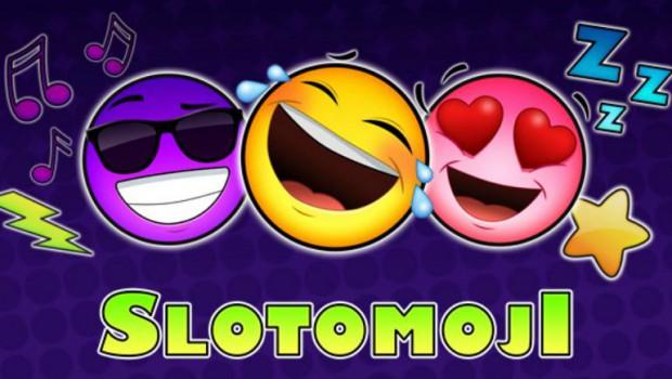 Endorphina casinos host the slotomoji slot machine