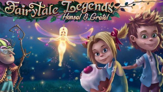 Netent pursues the FairyTales Legends with the Hansel & Gretel slot machine