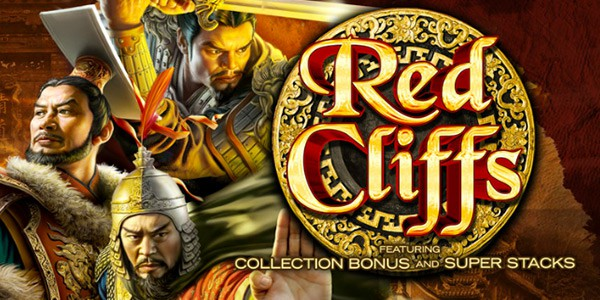 New Slots 3 Kingdoms: Battle of the Red Cliff