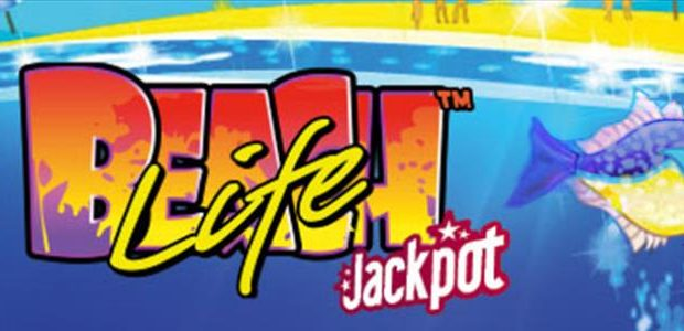 A jackpot was recently won on the Beach Life slot machine