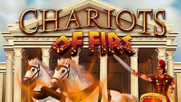 Rival's new Chariots of Fire slot will be available soon