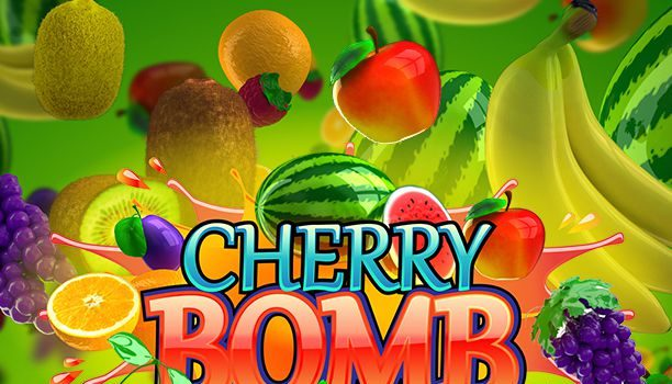 Booming Games Cherry Bomb Slot Machine Now Available