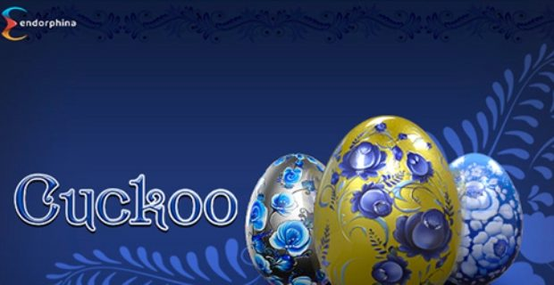 New Cuckoo slot available on Endorphina casinos