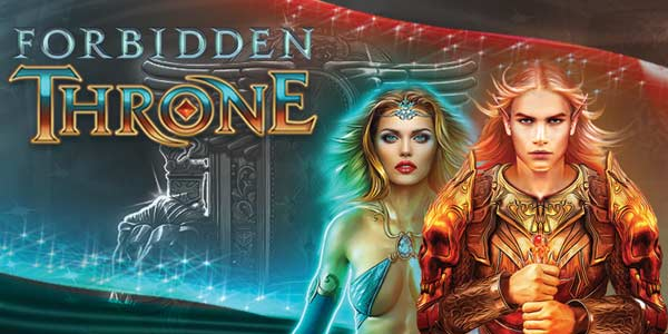 Microgaming Launches New Forbidden Throne Slot Machine