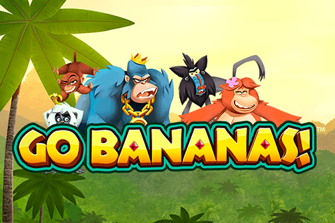 An online player chained the winnings on Go Bananas and cash close to 50,000€