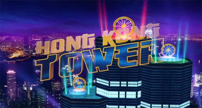 online casino hong kong tower