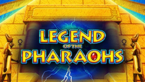 Barcrest Announces New Slot Machine Legend of the Pharaohs