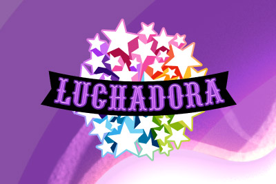 The new Luchadora slot machine will be available soon
