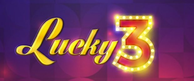 ISoftBet offers a no-deposit bonus on the Lucky3 slot machine