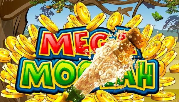 Huge jackpot hits on a Microgaming casino with Mega Moolah