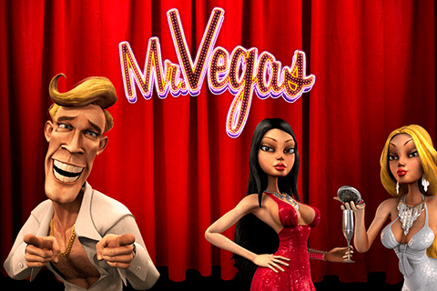Goal 500 of Mr. Vegas – Win free spins by betting on the right slot machines