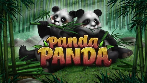 New Habanero Panda Panda slot machine already available