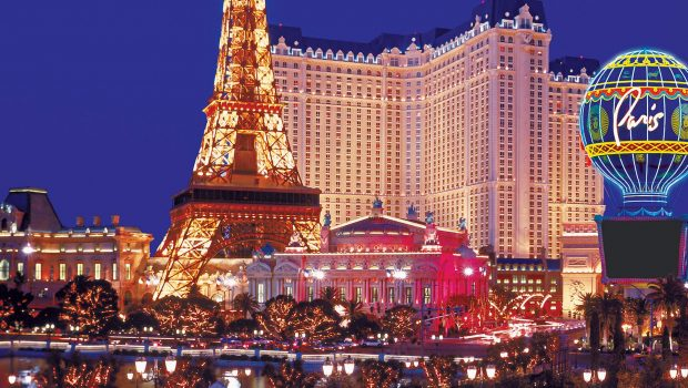 Public health problem in Macau with cases of legionnaire's disease at Parisian Casino
