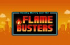 Thunderkick launches the new Roasty McFry and the Flame Busters slot machine