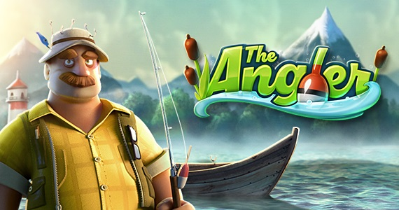 Betsoft launches new The Angler slot machine