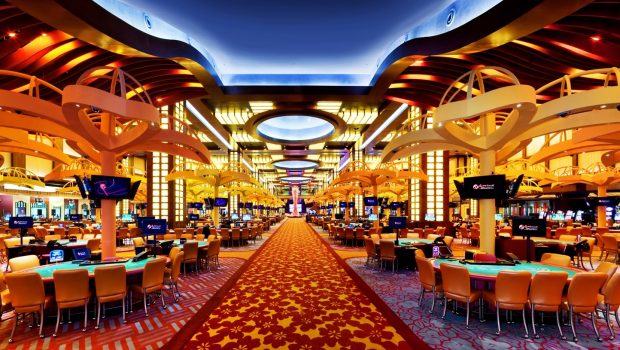 A VIP customer of a Vegas casino gets $160.5 million offset after his assault