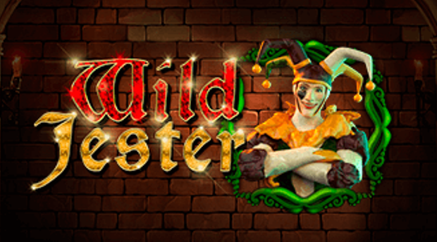 Booming Games Wild Jester Slot Machine