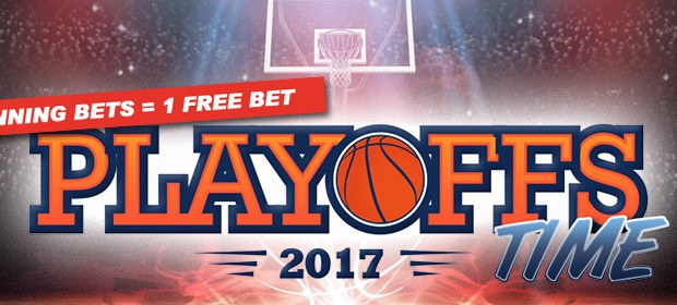 Take advantage of the Play-Offs Time promotion on Winamax