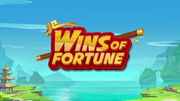 The new Wins of Fortune slot will be launched soon