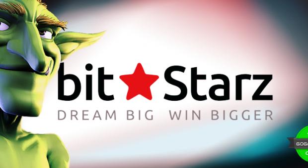 Enormous gain in bitcoin won on the casino Bitstarz