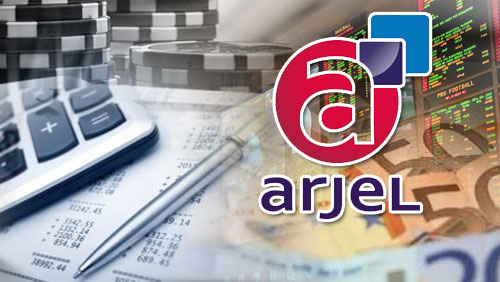First quarter 2017 record for French online operators according to Arjel