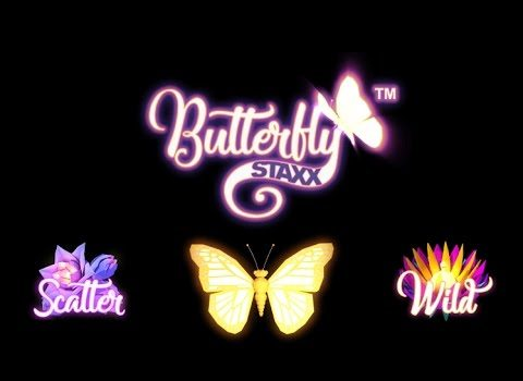 NetEnt announces the launch of the Butterfly Staxx slot machine