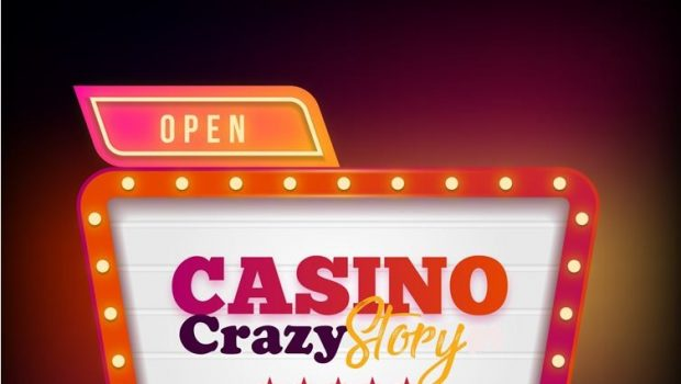 Casino Crazy Story : 3 amazing stories that happened in a casino
