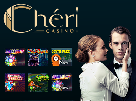 "Enjoy the ""Tout EST Permis"" promotion on Cheri Casino"