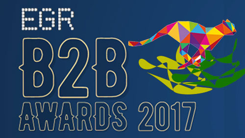 Netent puts everyone in touch with three new awards at EGR B2B Awards