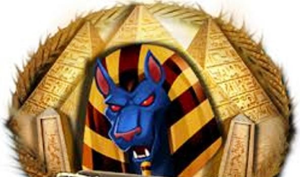 The Eye of Ra slot machine gives a huge gain on Bitstarz