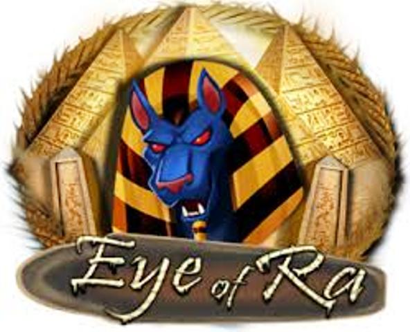 Eye of Ra Slot Machine Online ᐈ Amatic™ Casino Slots