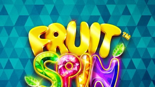 NetEnt Fruit Spin slot available soon