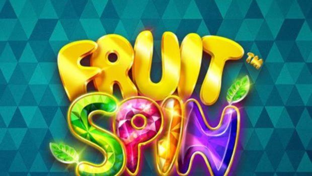 Free bonus from Mr Green on the NetEnt Fruit Spin slot machine