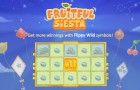 Next launch of the Fruitful Siesta slot machine