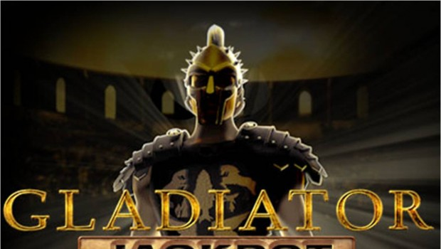 After a £30 deposit, she won the £1.36 million slot of the Gladiator slot