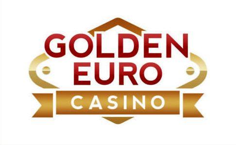 A deposit bonus via bitcoin offered on the casino Golden Euro!