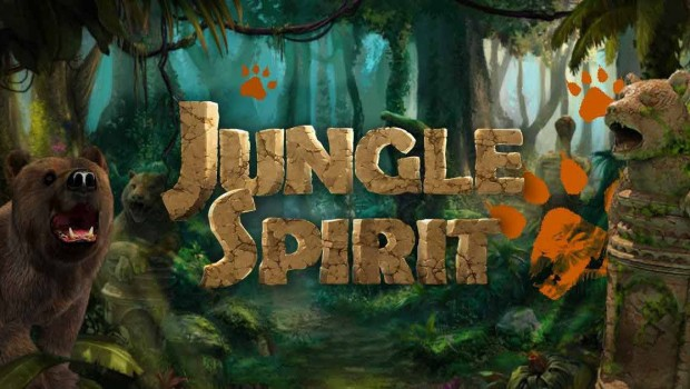 The Golden and Jungle Spirit slots available in free version