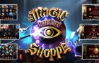 The new Magic Shoppe slot machine will be available soon