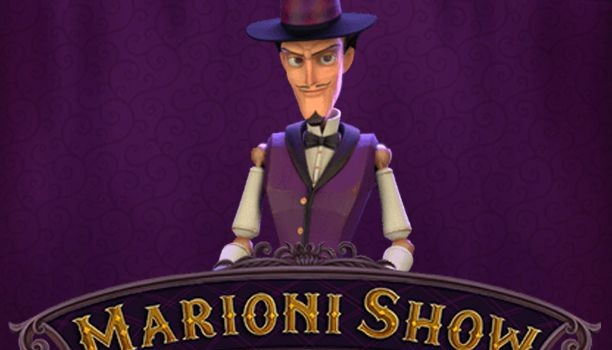 Marioni Show slot recently launched by Playson