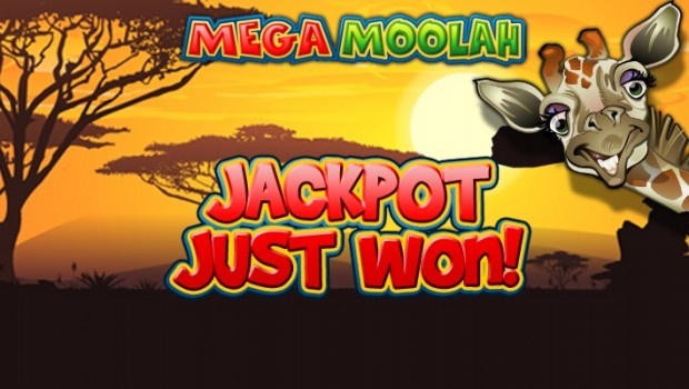 A huge jackpot of 3.7 million was won on Mega Moolah
