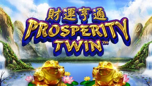 NextGen Prosperity Twin Slot Machine Now Available