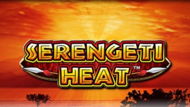 The new Serengeti Heat slot machine is already available