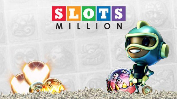 Slot Million Copy Cats Promotion