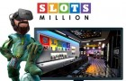 Information on the Summer Promotion from Slots Million