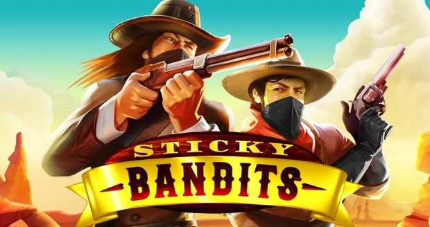 Get ready for the turning of your life with the future Sticky Bandits slot
