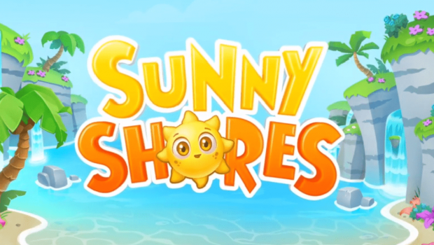 Yggdrasil Gaming Launches Sunny Shores Slot Machine