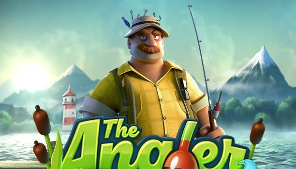 Play the Betsoft The Angler slot machine for free