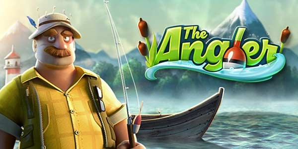 Betsoft launches its latest slot machine called The Angler